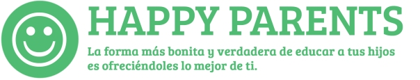 Happy Parents. Programa de coaching para padres y madres.