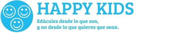 Happy Kids. Programa de coaching para padres y madres.